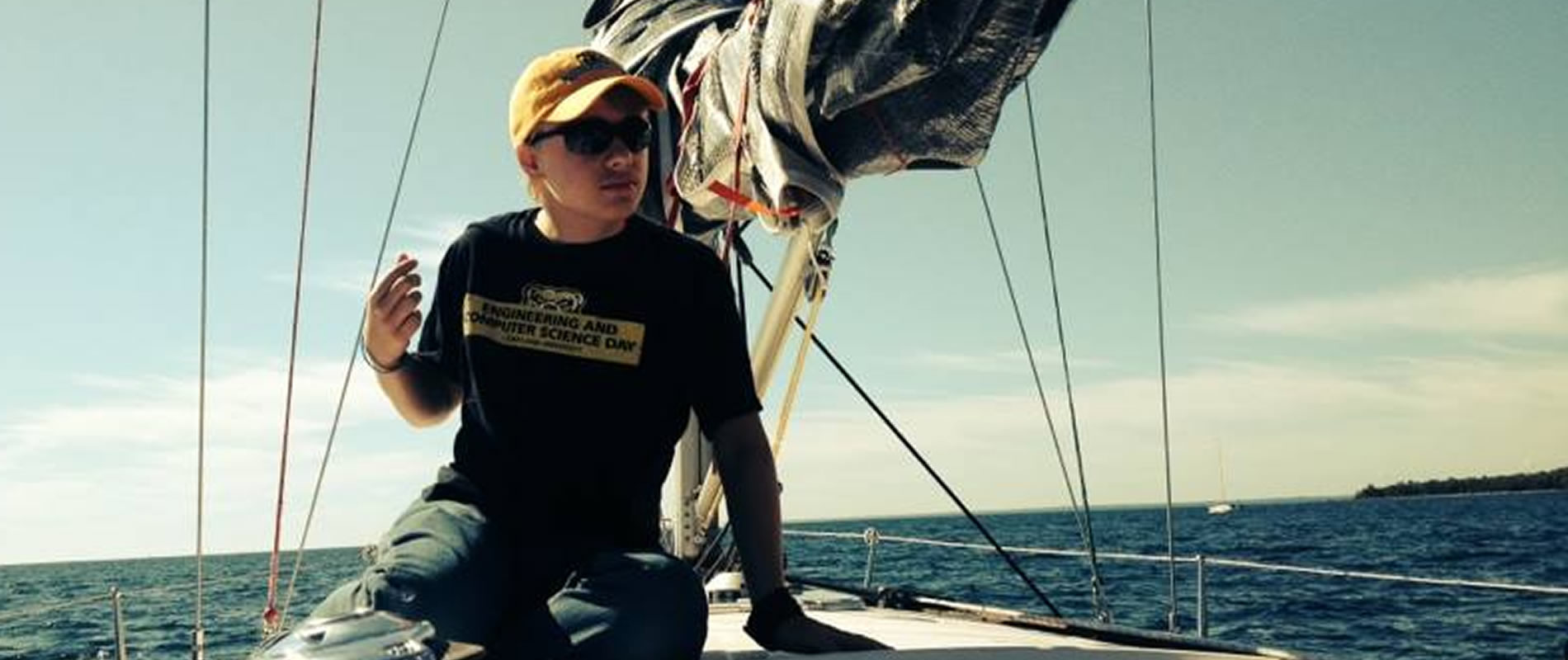 Set Sail for Autism