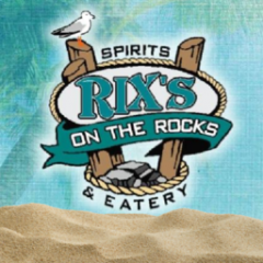 Rix's On The Rocks & Eatery