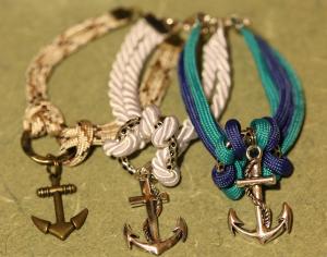 Set Sail Bracelets