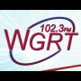 102.3 FM WGRT
