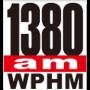 WPHM 1380 AM